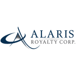 AD - Alaris Royalty Corp