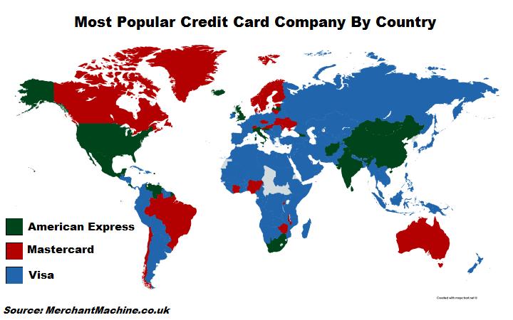 Credit Card Google Trend