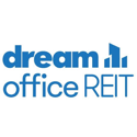 D.UN - Dream Office REIT