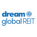 DRG.UN - Dream Global REIT