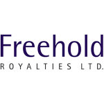 FRU - Freehold Royalties