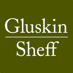 GS - Gluskin Sheff + Associates