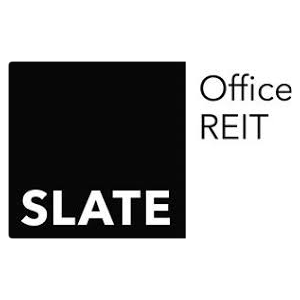 SOT.UN - Slate Office REIT