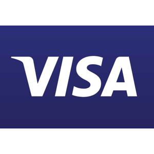 V - Visa